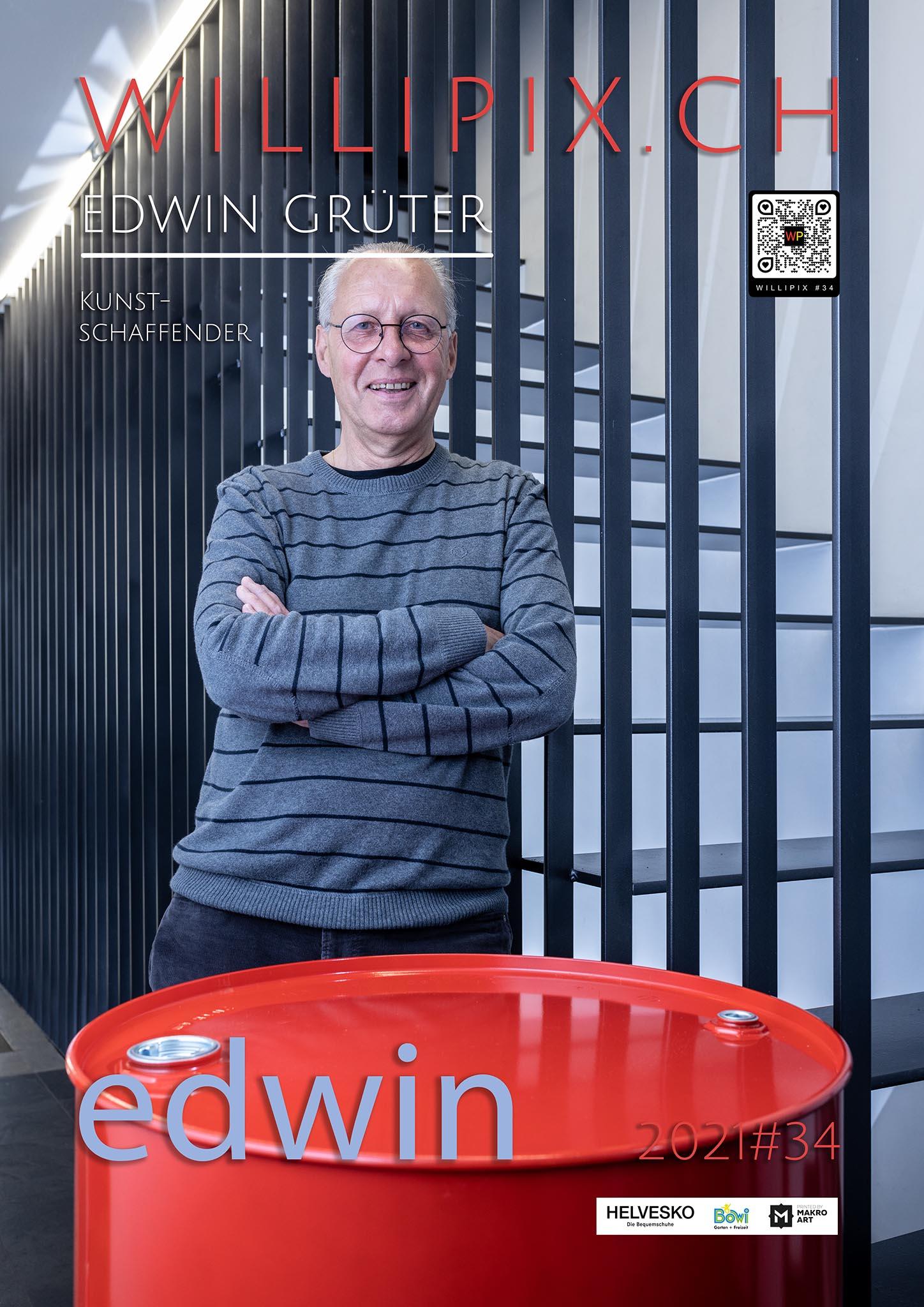 WILLIPIX-34: EDWIN GRUETER