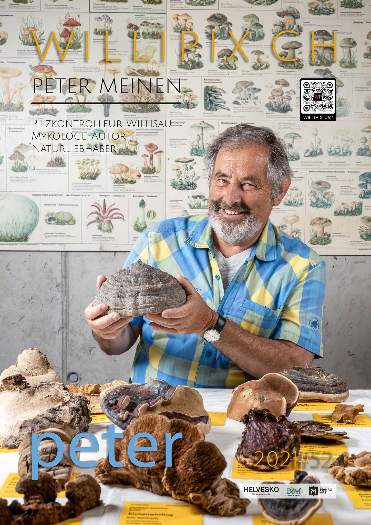 WILLIPIX-52: PETER MEINEN